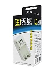 TMMQ 101 NI-MH NI-CD Carregador de Bateria