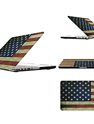 "The National Flag Design Polycarbonate for MacBook 11.6/13.3"" Pro with Retina Display"