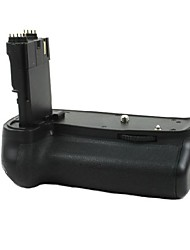 Meike Vertical Battery Grip Holder For Canon EOS 6D Replace as BG-E13