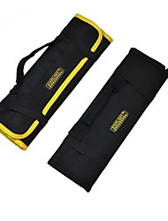 EXPLOIT 702120 Multifunctional Reel-type Tool Bag Canvas Cloth Thicken Fabric Durable Waterproof Bag