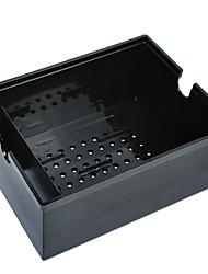 Filter Cartridges Drip Box for Fish Tank Aquarium
