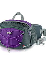 tergal montagne 8l violet vélo taille sac de coffre de sac de breathbale extérieure