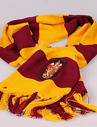 Harry Potter Gryffindor Double Layer Scarf