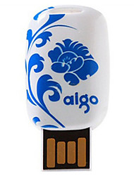 Aigo L8320 Mini USB Flash Drive de 8GB Chino