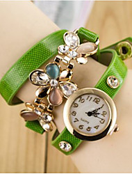 Miya 2014 Fashion Diamonade WatchSH-0096