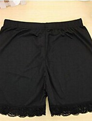 Women's Lace Safety Pants