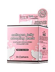 Dr.pharm Collagen Jelly Sleeping pack