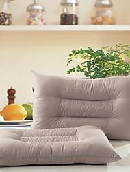 Consolador shuian® preencher sementes de cássia nenhuma deformação estereótipos travesseiro