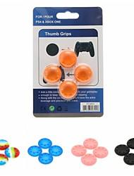 Anti-Slip Silicone Cap Covers for PS4/XBOX ONE Controller