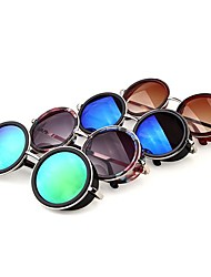 Coway Unisex Sun Glasses Coated Reflective Sunglasses(Assorted Color)