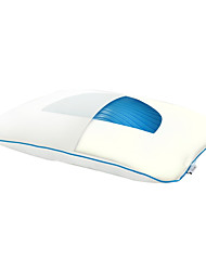 "ViscoSoft TempSense Pillow - 25""x17""x5"""