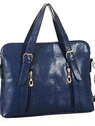 Women's Retro Motorcycle Messenger Handbag(More Colors)