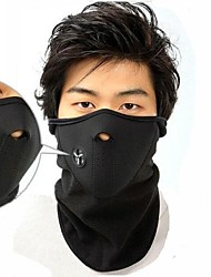 Cycling Polyester Windproof Mask
