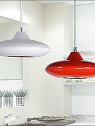 COB 10w LED Flying Saucer Droplight LED de jantar a luz da sala de LED Luzes pendentes AC85-265V