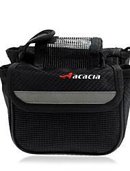 Acacia® Bike BagBike Frame Bag Waterproof / Rain-Proof / Reflective Strip / 3 In 1 Bicycle Bag PVC / 600D Polyester Cycle Bag Cycling/Bike