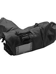 Mangas individuales highpro resistente al frío caliente cubierta protectora lluvia Diseñado para cámaras SLR-Negro