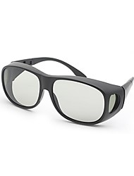 M&K Patterned Retarder Polarized Light 3D Glasses for 3D TV