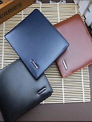 Herrenmode Soft-Wallets