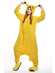 Nova Cosplay Pikachu Polar Adulto Kigurumi Pajama