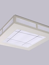 MAISHANG® Ceiling Lamps , 1 Light , Artistic Stainless Steel Plating MS-33011