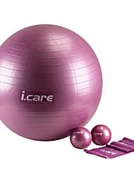 Bola de Fitness / Faixas de Exercício / Treinos de Suspensão Exercicio e Fitness / Ginásio Masculino / Feminino / Unissex Plástico-JOEREX