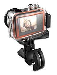 1080P HD mini macchina fotografica di wifi per i telefoni / GoPro