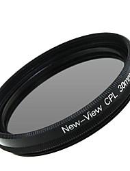 Новый взгляд поляризатор фильтр для камеры (30мм)