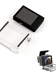 Gopro Accessories LCD Display Screen / Gopro Case/Bags / Backdoors Waterproof, For-Action Camera,Gopro Hero 3 / Gopro Hero 3+ / Gopro