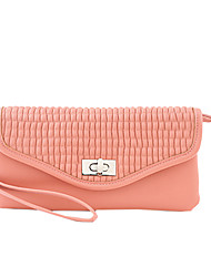 Moda Clutch Envelope Portable (2COLOR)