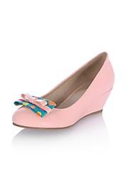Women's Wedge Heel Pumps Shoes(More Colors)