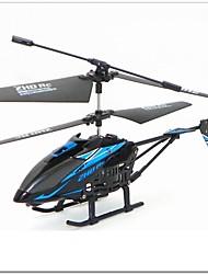 2018 kleinen Paket 3-Kanal-Infrarot-Fernbedienung Mini Hubschrauber mit Gyro