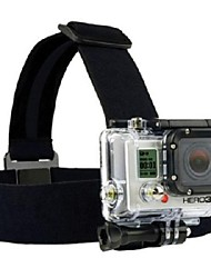 Accessories For GoPro Chest Harness / Front Mounting / Straps / Accessory Kit Floating, For-Action Camera,Gopro Hero 2 / Gopro Hero 3 /