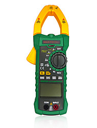 MASTECH MS2015A AutoRange Digital Clamp Meters Multimeter AC/DC Voltage Current Tester True RMS