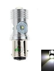 1157 20W 900lm 4XCree 6000-6500k ampoule blanche LED pour la voiture phare / Phares antibrouillard (DC12-24V)