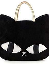 Women's Cute Fur Handbags(More Colors)