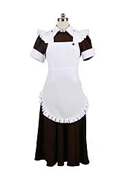 inspirado por okami-san trajes tsurugaya cosplay