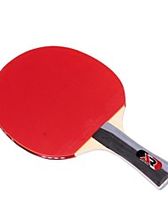 JOEREX® One Star Long Handle Pimple in Table Tennis Paddles