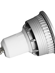 GU10 3W 280LM Dimmable White 6000K Light LED Spot Bulb (AC 100-240V)