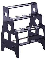Aluminium Screw Driver Shelf Screwdriver Tool Kit Stand Holder Unassembled