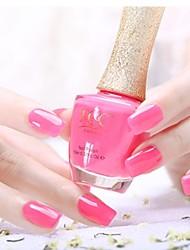 Nail Polish 17ml dulces polaco Colores más caliente que Pink Natural & Eco buena calidad 2014 Nueva Neon FCC ® empapa del polaco de clavo