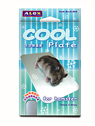 Alex Summer Essentials Hamster Cools Heat Sink Fins