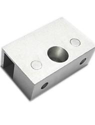 lega di alluminio di alta qualità piccole porte nip utilizzati per il sistema di controllo accessi per py-MJ1