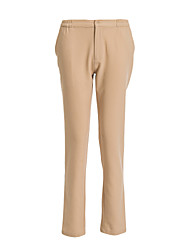Zipper pantalon de uniformes de spa les femmes