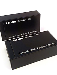 YuanBoTong Full HD HDMI RJ45 Signal Extender