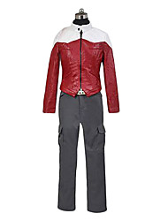 Inspired by Tiger & Bunny Barnaby Brooks Jr. Cosplay Costumes