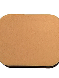 2pcs Sponge Powder Puff Beautiful Tool