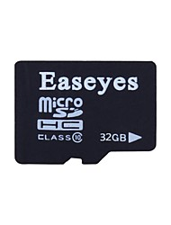 Easeyes 32GB Micro SDHC Class 10 TF Memory Card