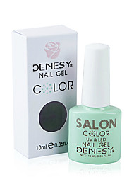 Hot Perfect Summer Soak-Off UV Color Gel No.49-72(10ml,Assorted Colors)Bueaty Products