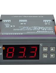 "CHEERLINK MH1210B 1.7"" Screen Intelligent Digital Temperature Controller w/ Alarm"