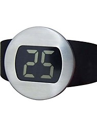Wine Thermometer Electric Digital Red Wine Watch